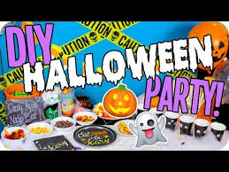 diy halloween room decor 3 cheap easy room decor ideas for