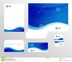 Business Id Template Corporate Identity Template Design Visual Marketing Brand