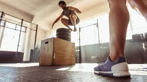 high intensity exercise bio fit ny
