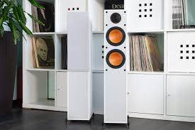 Тест <b>напольной акустики Monitor Audio</b> Monitor 200: звучание ...