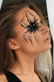 ation image es about description creepy crawly spider makeup ideas sharing is caring hey can you share this