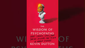 The Wisdom of Psychopaths Audiobook by Kevin Dutton - YouTube