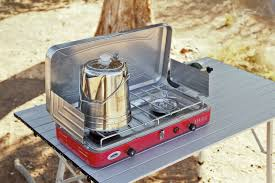 The 10 Best Camping Stoves To Buy In 2019