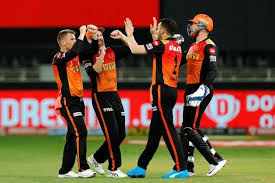 Young indian batsmen shine in sunrisers hyderabad's win, ms dhoni fails to finish. Csk Vs Srh Highlights Ipl 2020 Match Today Jadeja S Maiden Fifty Goes In Vain As Sunrisers Hyderabad Win By 7 Runs Hindustan Times