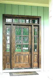 entry door glass inserts home depot window front fiberglass doors new wood with windows s entr