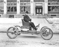 henry ford cars 1900. Perfect Ford The Electric Car Is Nothing New Ninety Years Ago Henry Ford And Thomas  Edison Two Of Americau0027s Greatest Innovators Tried Building One Failed With Cars 1900 O
