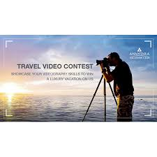 Image result for images for travel video contests