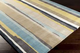 blue and grey area rugs surya sanderson snd 4502 blue hazefeather greygreen yellow area rug 1000