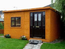 outside office shed. Office 2 Garden Shed Outside E