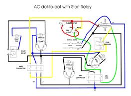 hvac relay wiring wiring diagram list