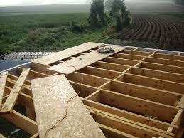Notre Auto Construction Passive Maison Ossature Bois M O B