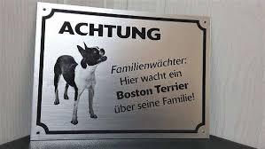 Hunde Warnschilder Hinweisschilder Schilder Tierschilder Lustige