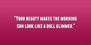 No Words To Describe Your Beauty Quotes Best Of 24 Reassuring You Are Beautiful Quotes
