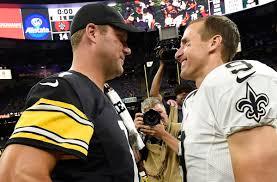 NFL rumors: Saints' Drew Brees, Steelers' Ben Roethlisberger injury ...