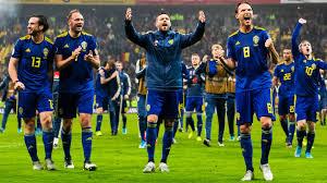 Ett mindre budkrig har inletts kring elfsborgs joseph okumu, 24. Sveriges Em Matcher I Bilbao Och Dublin Flyttas Svensk Fotboll