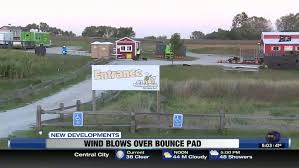 Lso 2 Year Old Dies Following Bounce Pad Incident At Local