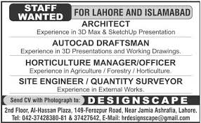 Autocad Draftsman Autocad Draftsman Job Designs Cape Job Architect Horticulture