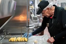 Mcdonalds Cook Job Description Mcdonalds Cashier Or Cook Opener Corpus Christi Tx Us