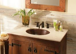 O Vintage Bathroom Vanities