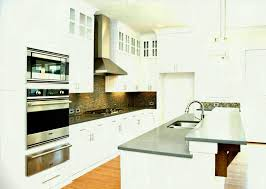 light gray quartz countertops publizzity the national kitchen and bath association nkba released nice chandelier over