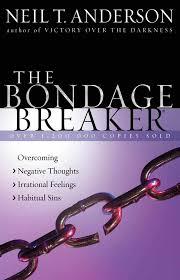 Neil anderson the bondage breaker