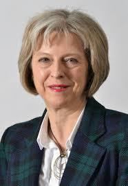 Theresa May – Wikipedia