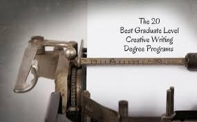 Creative Writing Info Graphics