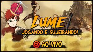 Naruto Online   Sujeirando Ao Vivo!! - YouTube