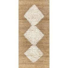 3 x 6 jute area rugs