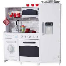 kidkraft modern play kitchen    big w