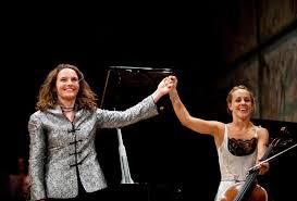 Win Tickets to Experience <b>Hélène Grimaud</b> and <b>Sol Gabetta's</b> Duo ...