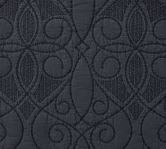 Washed Cotton Sham, Euro, Shale | Cotton quilts, Bedrooms and Barn & Washed Cotton Quilt & Sham | Pottery Barn Adamdwight.com