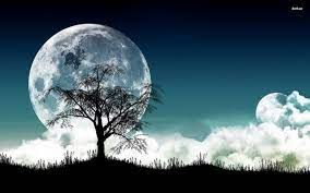Free download Moonlight wallpaper ...