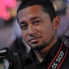 Mohamad Zulhaimie Abdul Mutalib - 1