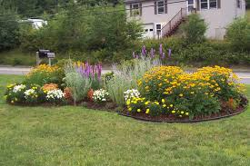 Small Picture landscape design with perennials Our Projects Simple By Nature