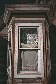 Kostenlose Foto Die Architektur Holz Haus Fenster Alt Bogen