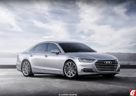 2018 audi a8 news and specs release date