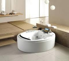bathtub with tv indoor spa massage bathtub hot tub bathroom mirror with tv built in