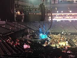 Golden 1 Stage Seating Chart Golden 1 Center Section 122 Concert Seating Rateyourseats Com