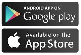 Risultati immagini per android app on google play logo