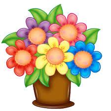 Image Result For Flower Clipart Desenhos De Flores