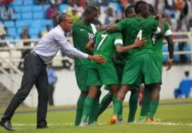 Image result for NFF bans social media in camp