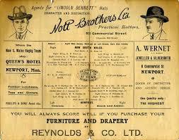 History of Newport RFC :: 1874 - 2013