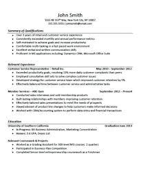 what to put on a resume for a job in retail cipanewsletter resumes no experience what to put resume templates college s