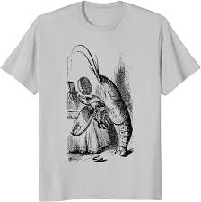 Lobster Quadrille T-Shirt ...