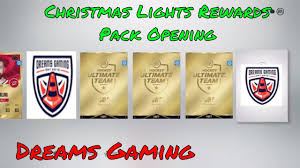 Christmas Lights Nhl 18 Nhl 18 Hut Christmas Lights Rewards Just The Treats