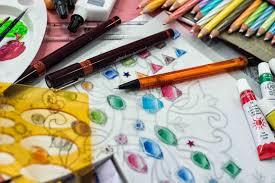 Jewellery Designing Stationery Chennai Jewellery 3d Cad Design Cam Zbrush Training