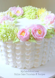 Roundup Of Favorite Mothers Day Cakes My Cake School