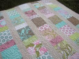 Best 25+ Charm square quilt ideas on Pinterest | Charm pack quilt ... & Charm Squares Baby Quilt Adamdwight.com