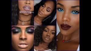 top 25 makeup tips for african american woman makeup for dark skin